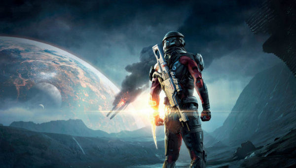 Mass Effect: Andromeda Works Way Better As A Management Sim